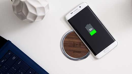 About Aircharge