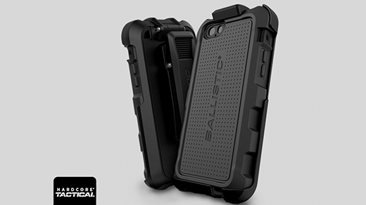Ballistic - Ballistic's Rugged Protective Case Collection