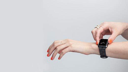 Case-Mate - Apple Watch Straps