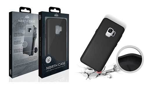 Eiger Glass - Eiger North Case