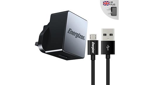 Energizer - Mains Chargers