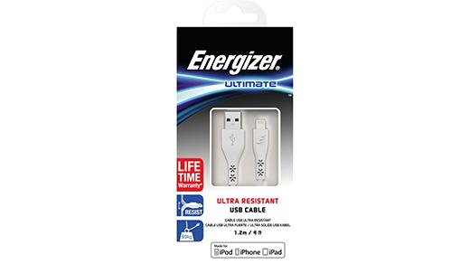 Energizer - Cables