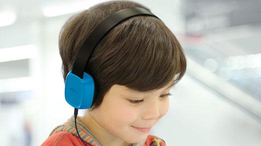 Kenu - Headphones