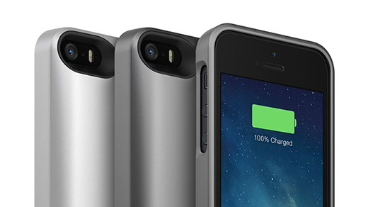 Mophie - Power, protection, style and purpose