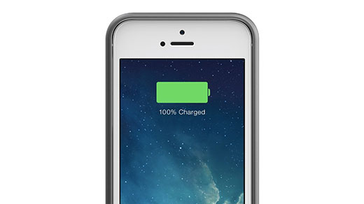 Mophie - Charge anywhere