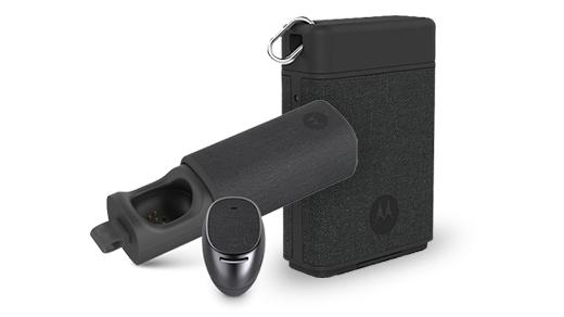 Motorola - Accessories