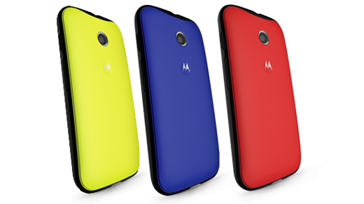 Motorola - The Grip Collection