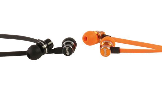 Pump Audio - PUMP Audio MIX Earphones