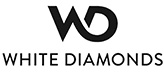 White Diamonds Logo