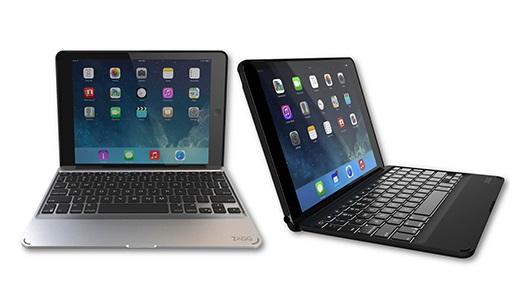 Zagg - Wireless Bluetooth Keyboards