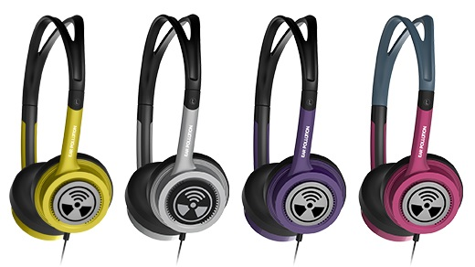 iFrogz - Headphones