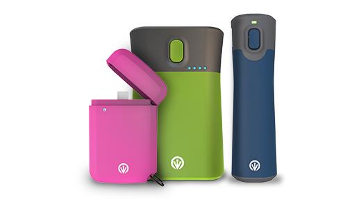 iFrogz - Portable Power