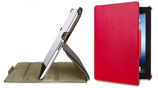 techair - Innovative tablet cases