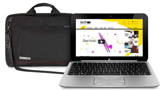 techair - Distinctively designed Ultrabook cases